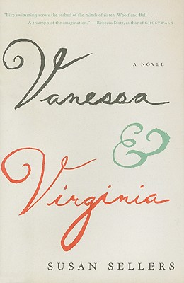 Vanessa and Virginia Cover