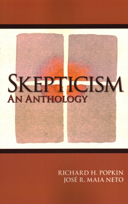 Skepticism: An Anthology Cover Image