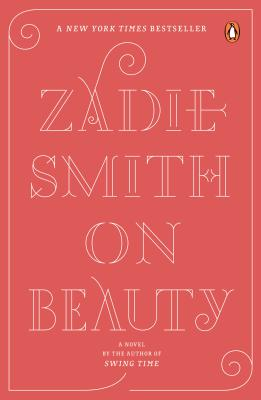 On Beauty: A Novel Cover Image