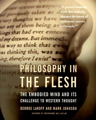 Philosophy In The Flesh Cover Image