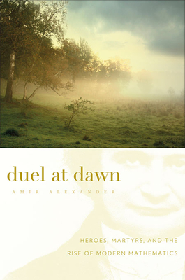 Cover for Duel at Dawn