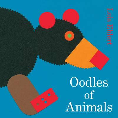 Oodles of Animals Cover