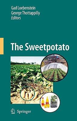The Sweetpotato Cover Image