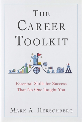 Cover for The Career Toolkit