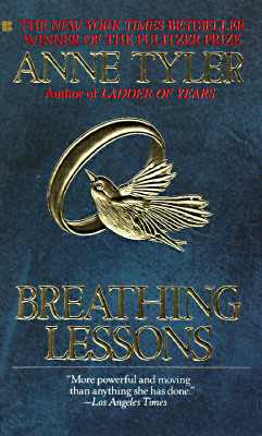 Breathing Lessons Cover Image