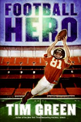 Football Hero Cover