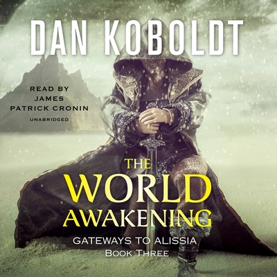 The World Awakening Cover Image