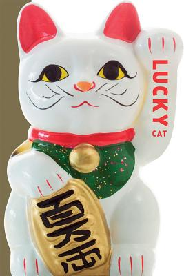 Lucky Cat Cover Image