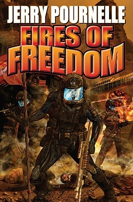 Fires of Freedom Cover Image