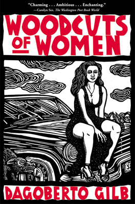 Woodcuts of Women Cover