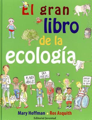 El Gran Libro de La Ecologia Cover Image