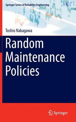 Random Maintenance Policies Cover Image