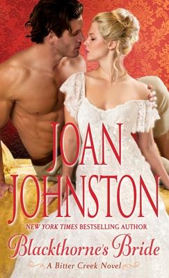 Blackthorne's Bride: A Bitter Creek Novel Cover Image