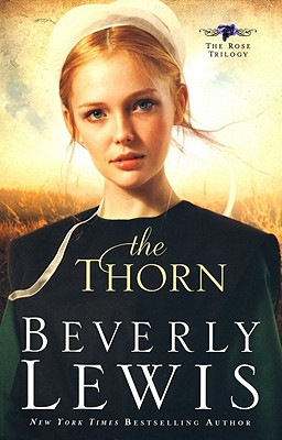 The Thorn Cover