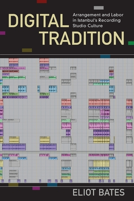 Digital Tradition Cover Image