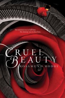 Cruel Beauty Cover Image