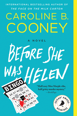 Before She Was Helen Cover Image