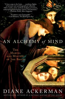 An Alchemy of Mind Cover