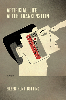 Artificial Life After Frankenstein Cover Image