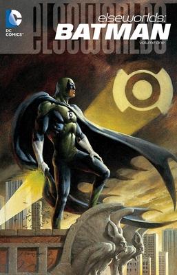 Elseworlds: Batman Vol. 1 Cover Image