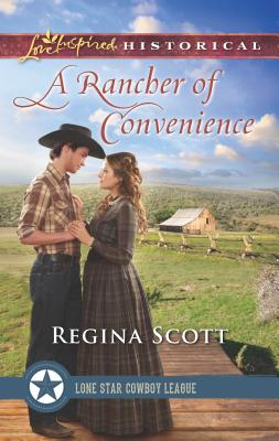 A Rancher of Convenience Cover