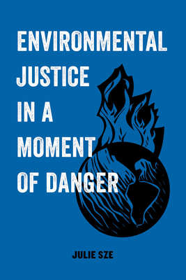 Environmental Justice in a Moment of Danger (American Studies Now: Critical Histories of the Present #11) Cover Image