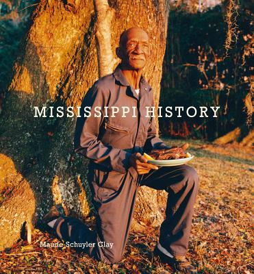 Maude Schuyler Clay: Mississippi History Cover Image