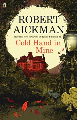 Cold Hand in Mine Cover Image