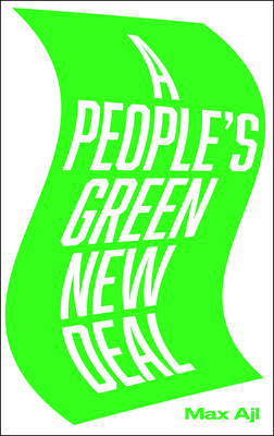 A People's Green New Deal Cover Image