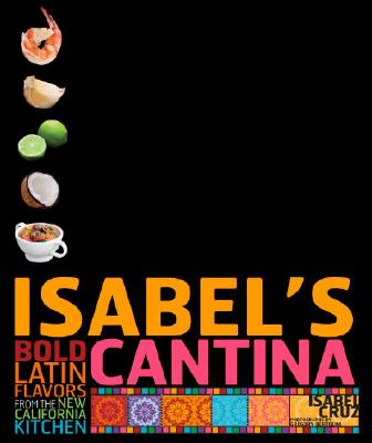Isabel's Cantina Cover
