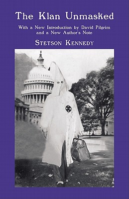 The Klan Unmasked Cover