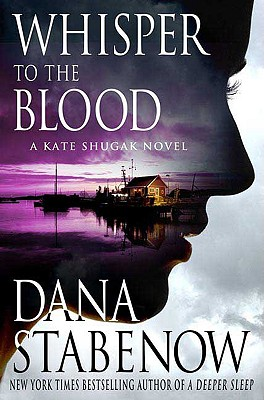 Whisper to the Blood: A Kate Shugak Novel Cover Image