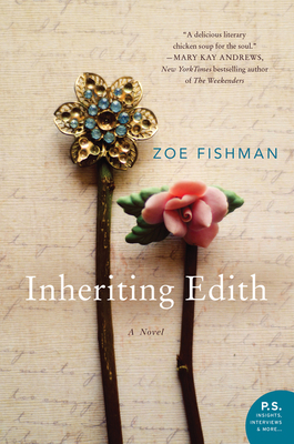 Inheriting Edith: A Novel Cover Image