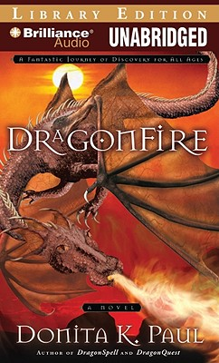 Dragonfire Cover Image
