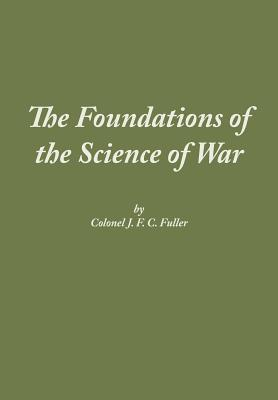 The Foundations of the Science of War Cover Image