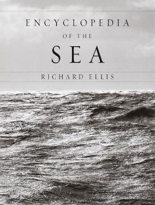 Encyclopedia of the Sea Cover Image