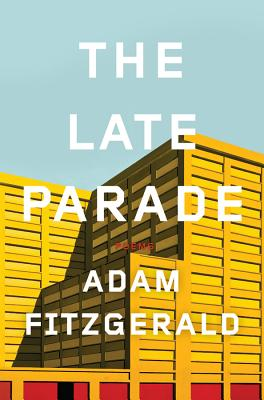 Cover for The Late Parade