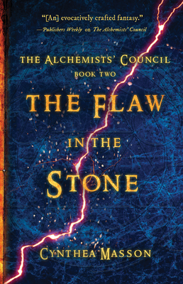 Cover for The Flaw in the Stone