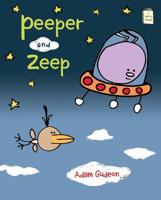 Cover for Peeper and Zeep (I Like to Read)