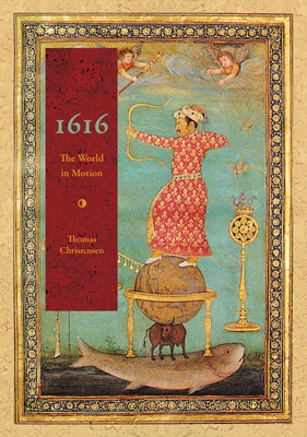 1616 Cover