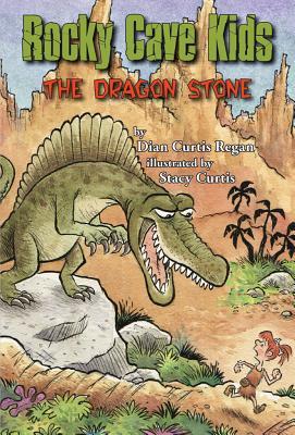 The Dragon Stone Cover