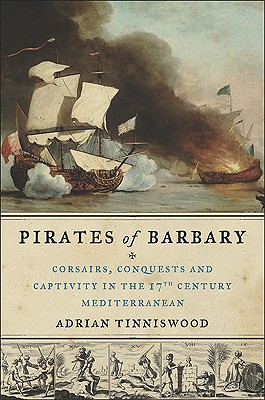 Pirates of Barbary Cover