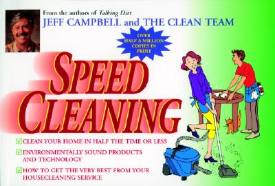 Speed Cleaning Cover