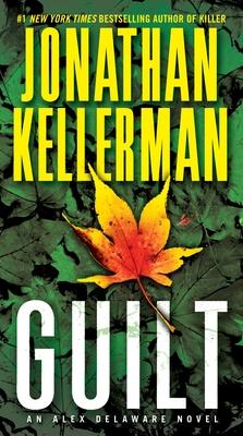 Guilt: An Alex Delaware Novel Cover Image