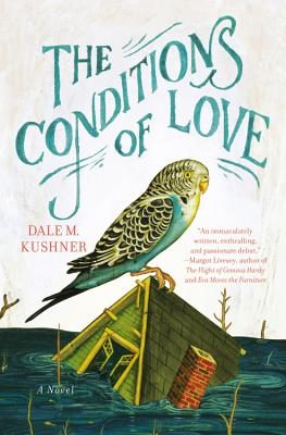 The Conditions of Love Cover Image