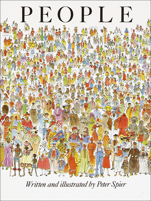 People (Zephyr Books) Cover Image