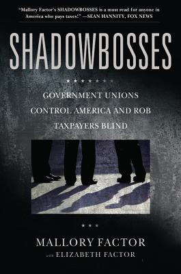 Shadowbosses Cover