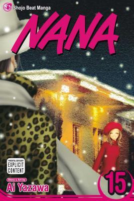 Nana, Vol. 15 Cover Image