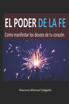El Poder de la FE Cover Image