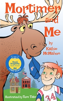 Mortimer and Me Cover Image